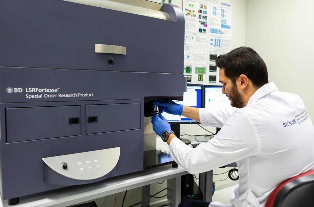 SUNUM   Bioanalysis and Measurement