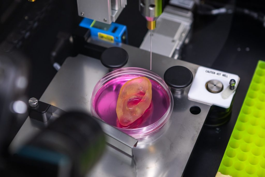 SUNUM | Bioprinting Laboratory