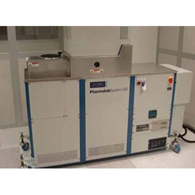Micro & Nanofabrication Laboratory & Cleanroom
