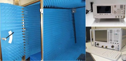SUNUM | Micro Systems Testing Laboratory