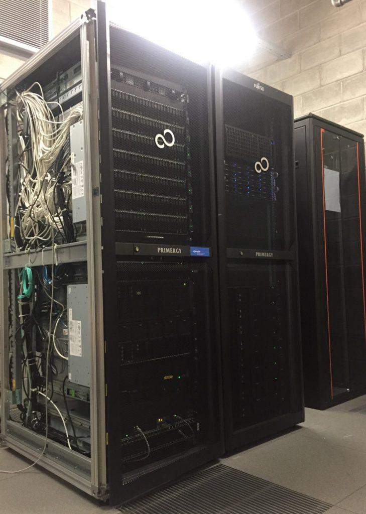 SUNUM | High Performance Computing