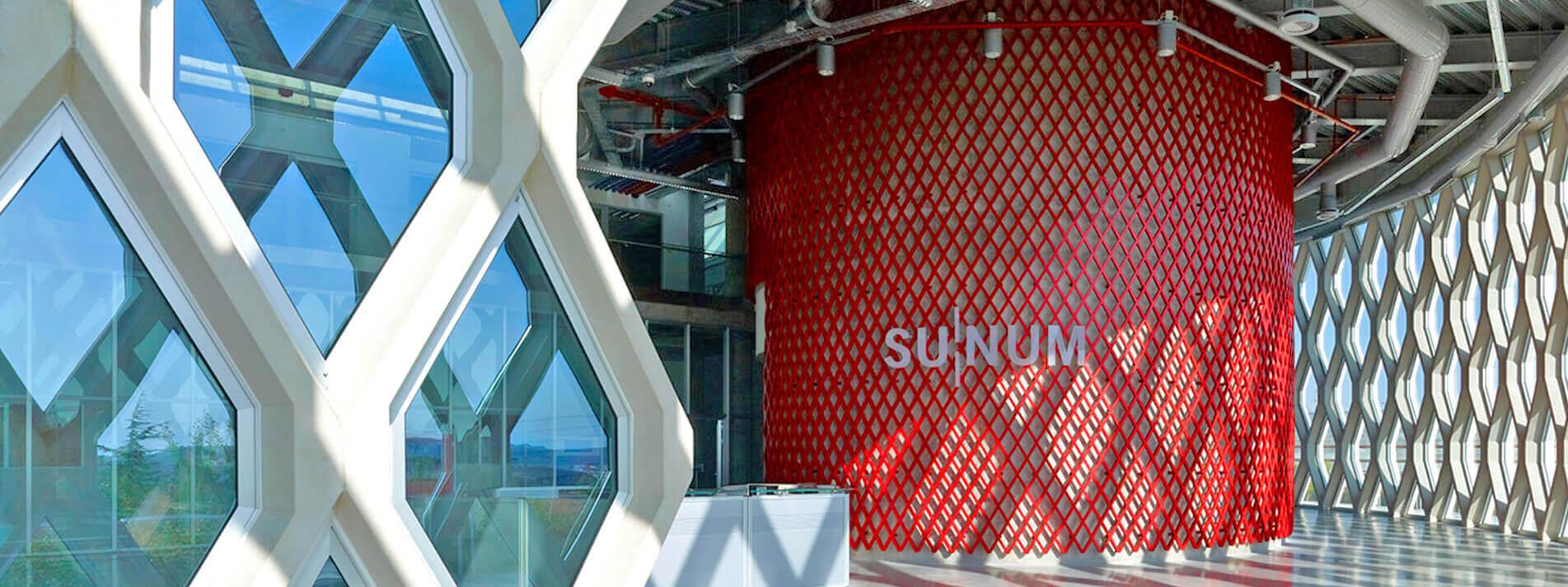 SUNUM | Slider