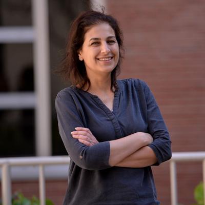 Sunum Prof. Dr.  Canan Atılgan Sabancı Üniversitesi FENS