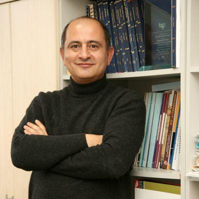 Sunum Prof.Dr. Cengizhan Öztürk Yönetim Kurulu Üyesi