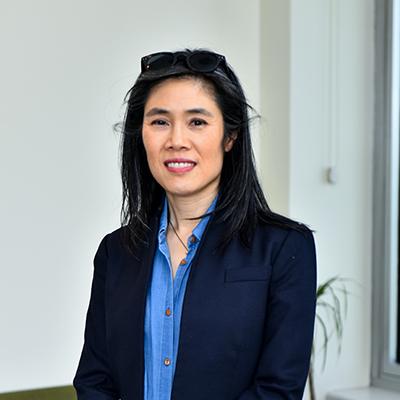 Sunum Prof.Dr. Cleva Ow-Yang Sabancı Üniversitesi FENS