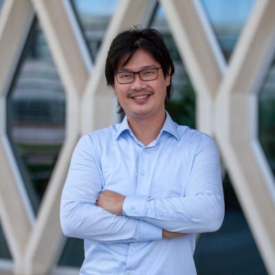 Sunum  Eric Tan Doktora: Fizik