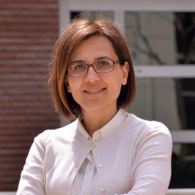 Sunum Doç. Dr. Güllü Kızıltaş Sabancı Üniversitesi FENS