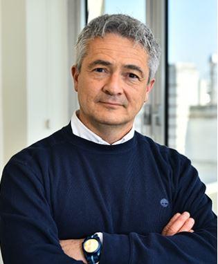 Prof. Dr. Mehmet Ali Gülgün Sabancı Üniversitesi FENS