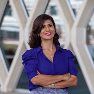 Sunum  Meltem Sezen Doktora: Fizik ve Fizik Mühendisliği