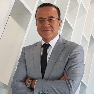 Sunum Prof.Dr. Mesut Güner Yönetim Kurulu Üyesi