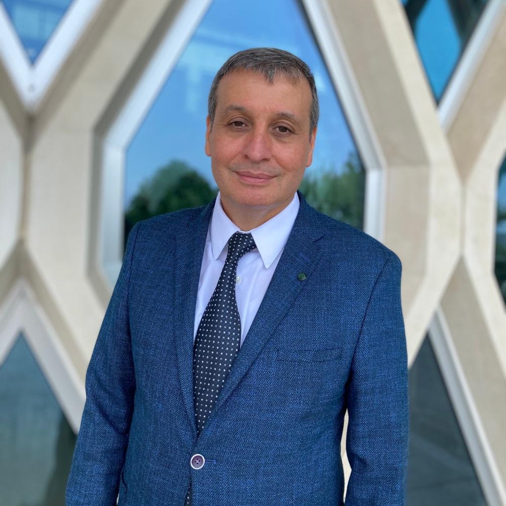 Sunum  Mustafa Çulha Doktora: Kimya