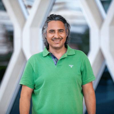 Sunum  Mustafa Kemal Bayazıt Doktora: Nanokimya