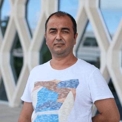 Sunum  Selim Tanrısever Doktora: Mikroelektronik