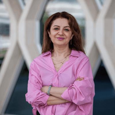 Sunum Prof. Dr.  Selmiye Alkan Gürsel Sabancı Üniversitesi FENS