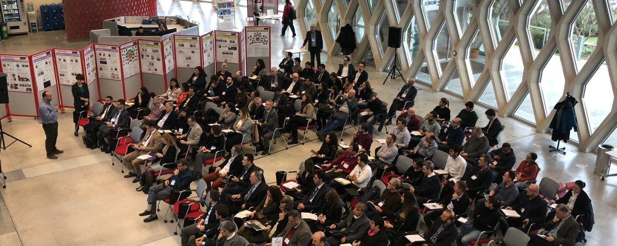 NANOSİS TÜBİTAK 1004 Yüksek Platformlar Çağrısı 1.Faz Toplantısı