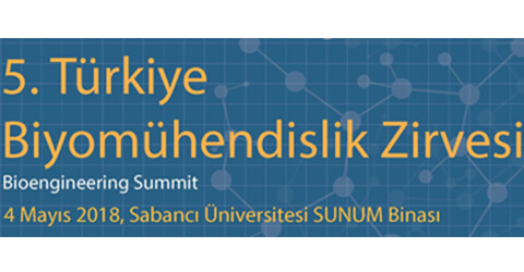 5. Turkey Bio-Engineering Summit